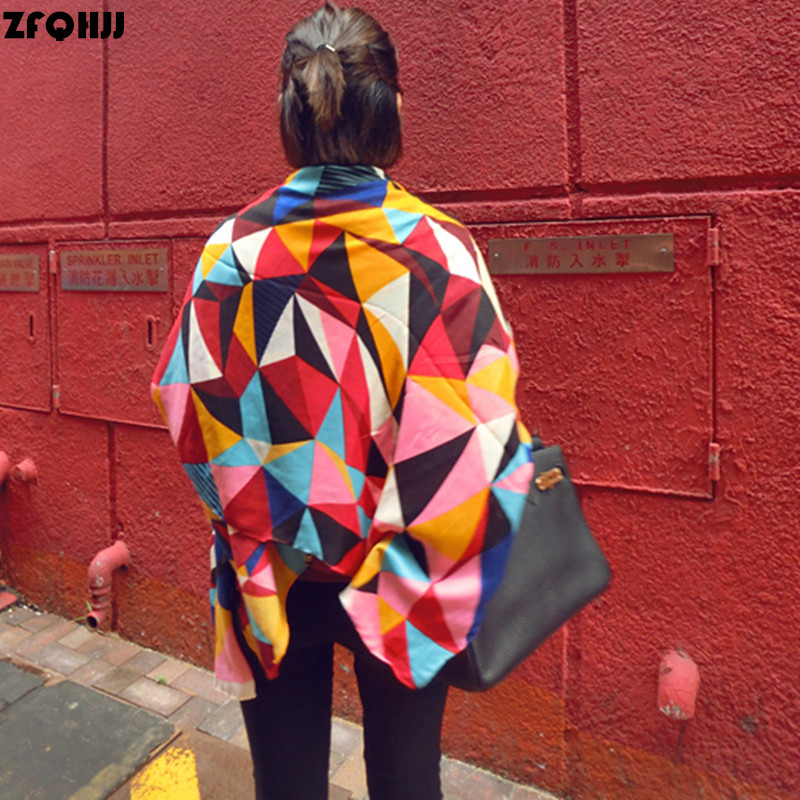 ZFQHJJ Fashion Women Brights Colorful Chs