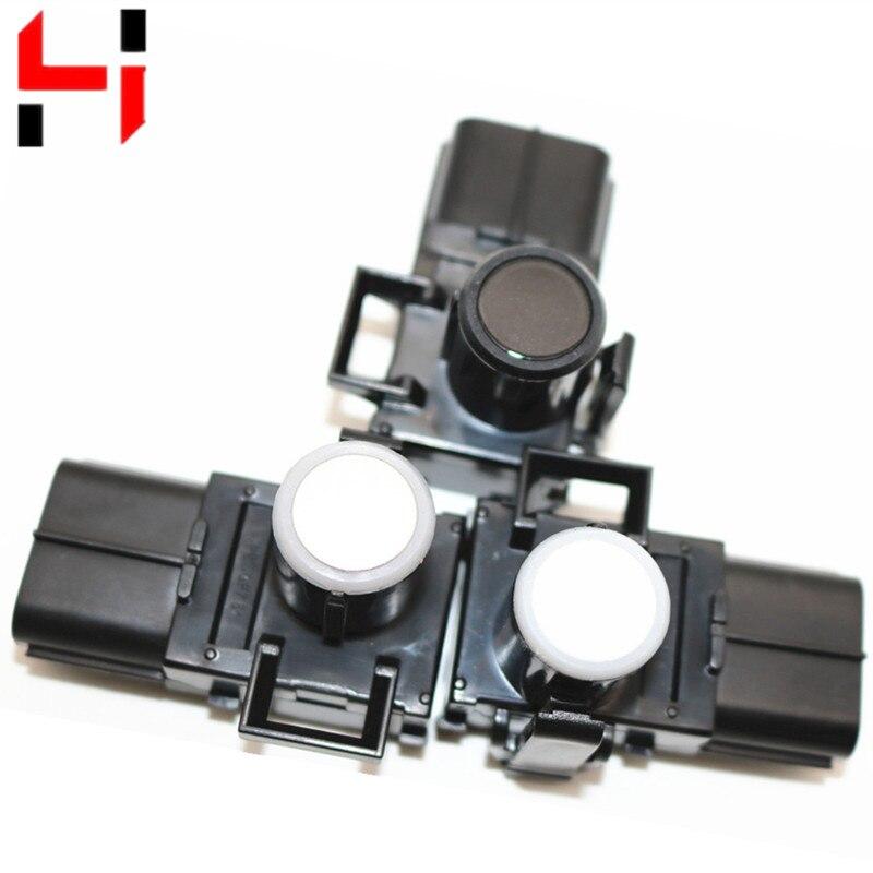 10pcs 89341 33210 PDC Parking Sensor Reverse Assist for Toyota Lexus RX350 RX450H 3 5L V6