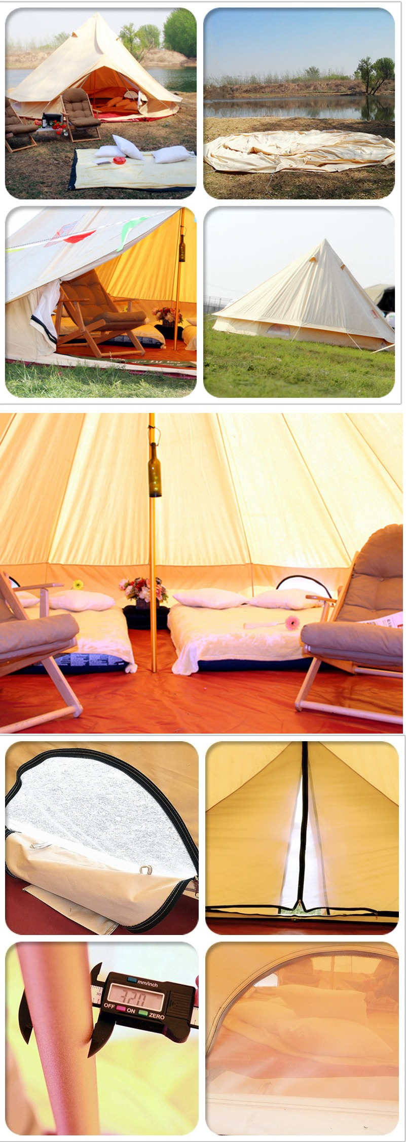 FireShot Capture http___www.ebay.com_itm_5M-16-4ft-Diameter-Canvas-Bell-Tent-Famliy-Camping-and-Pa