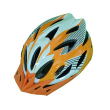 New Sport Men's Women's Helmets EPS Ultralight MTB Mountain Bike Helmet Comfort Safety Cycle Bicycle Sport Helmet Free Size