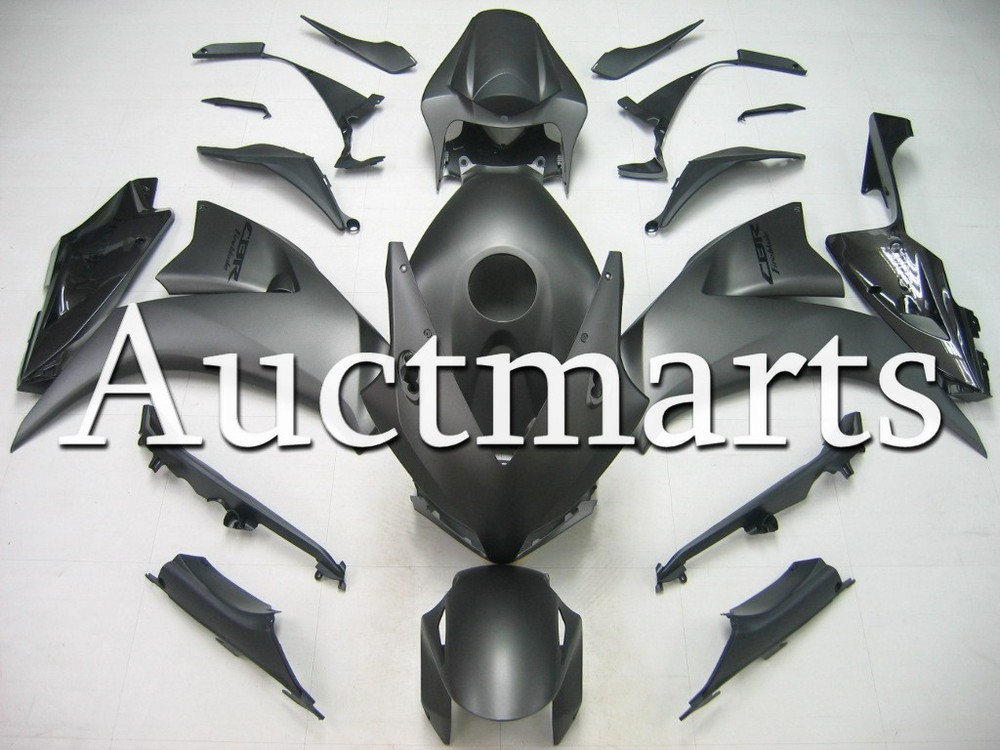 For Honda CBR1000RR  2012 2013 Injection ABS Plastic motorcycle Fairing Kit Bodywork CBR 1000 RR 12 13 Free Shipping EMS CB16