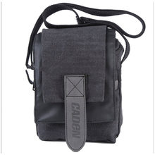 Camera Case Messenger Shoulder Bag for Polaroid XS7 XS9 XS20 XS80 XS100 XS100i Liquid Image Ego 727 iON THE GAME Air Pro HD 2 3(China)