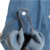 2016 Novas Senhoras de Verão 3/4 Manga Mulheres Jaqueta Jeans Casaco Jaqueta Jeans Curta Outerwear Casaco Casaco Feminino Chaquetas Mujer YB443