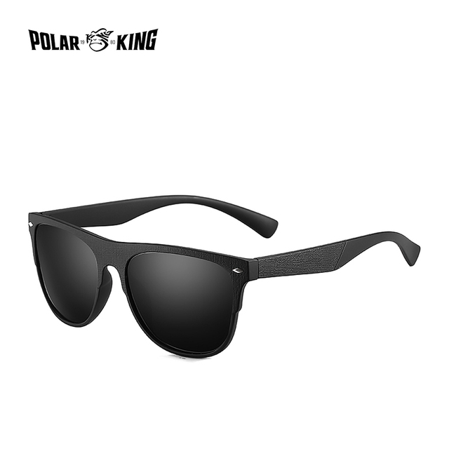 POLARKING 317 Polarized Sunglasses