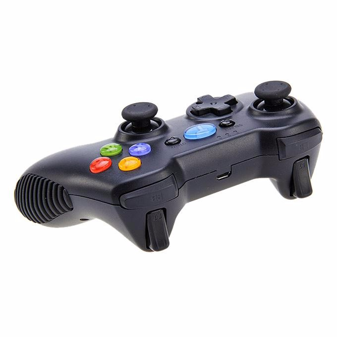Tronsmart Mars G01 2.4GHz Wireless Gamepad for PlayStation 3 PS3 Game Controller Joystick for Android TV Box Windows (3)