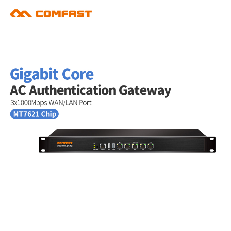 Comfast AC200 Orange OS System full Gigabit wifi control AC Gateway routing Wireless roaming Wifi Coverage project manager route comfast ac200 orange os system full gigabit wifi control ac gateway routing wireless roaming wifi coverage project manager route
