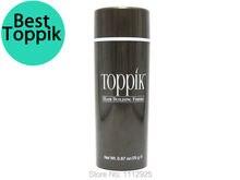 Toppik толще аппликатор кератин пополнения утолщение потеря укладки расширение корректор волокна