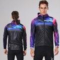Горная ветровка для езды на мотоцикле  пальто для мужчин и женщин  дышащее оборудование для защиты от солнца  куртка для велоспорта