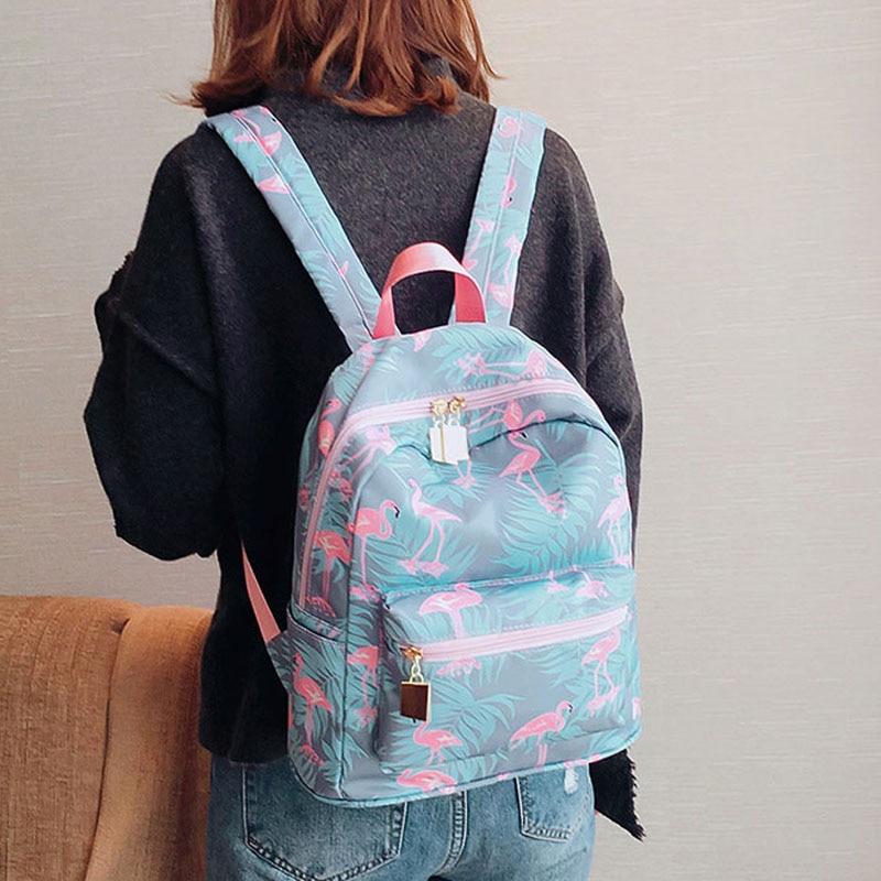 2dbbc4bcb Womans antirrobo mochila mujeres bolsa de viaje diario volver moda mochilas  bolsas de escuela para las niñas Bolsos Mujer 2017 bolsos para mujer en  Mochilas ...