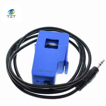 10PCS Brand New High Quality 30A SCT-013-030 Non-invasive AC current sensor Split Core Current Transformer