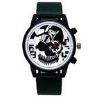 Cool Men's Watch Shantou Design Unique Watch Men's Watch New Men's Quartz Watch Halloween Gift
