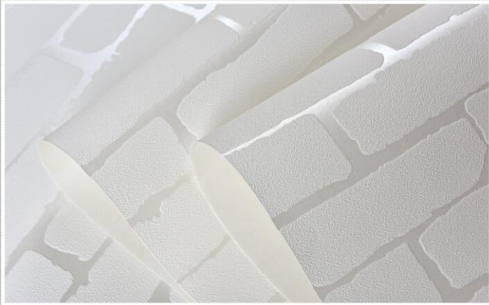 где купить Self adhesive3d wallpaper brick wall style wallpapers Home Decor  adhersive paper  DIY wallpaper papel de parede  5 meter дешево