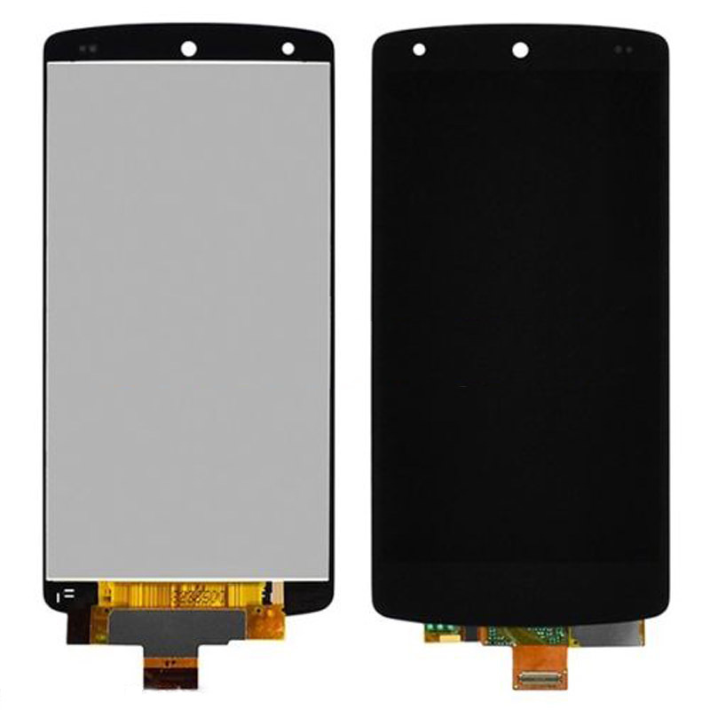 Brand new LCD Screen Display Touch Digitizer Assembly Fit For  LG Google Nexus 5 D820  D821 black Free Shipping 1pc/lot new lcd display with touch screen digitizer red frame assembly for lg google nexus 5 d820 d821 free shipping