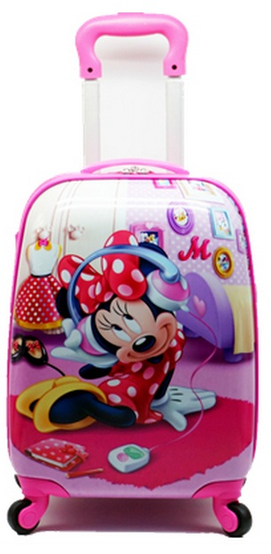 Online Get Cheap Mickey Luggage -Aliexpress.com | Alibaba Group