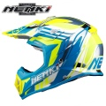 Ultra Light 1200g Fiber Glass Motor Bike Helmet Electroplate Motocross Casco MX312