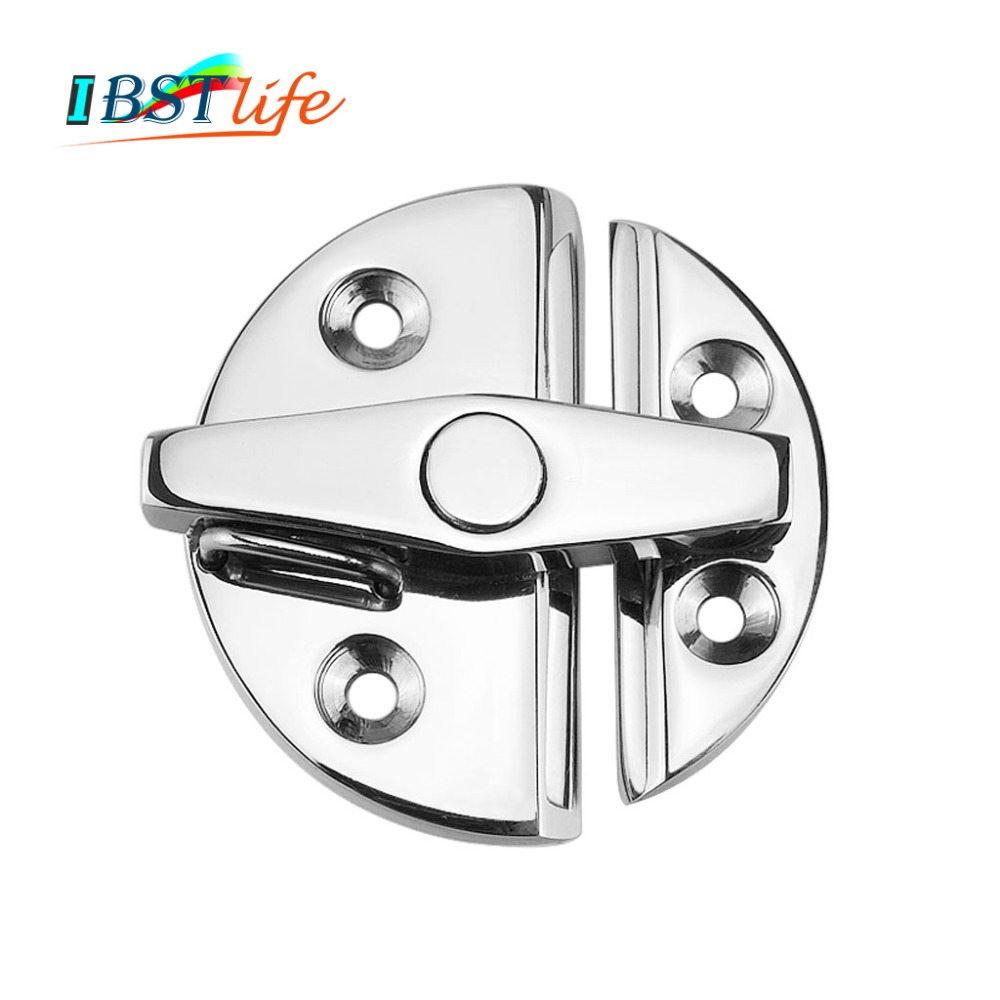 304 Stainless Steel Steering Ball Joint Connector Boat Marine Hardware