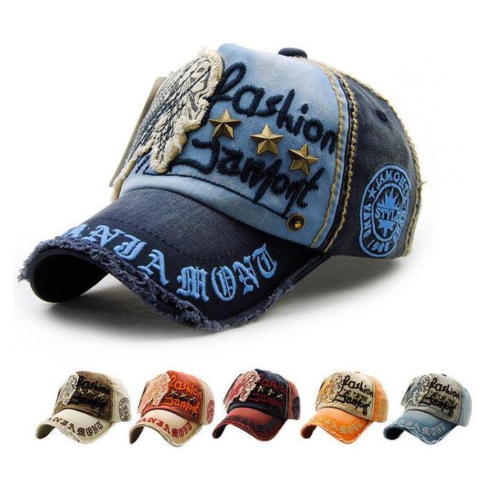 Prix pour Chaude 2017 Nouvelle Mode Casquette de baseball Hommes Snapback Casquette Casquettes chapeaux Pour Femmes Hommes Soleil Chapeau Os Gorras Baseball Snapback os