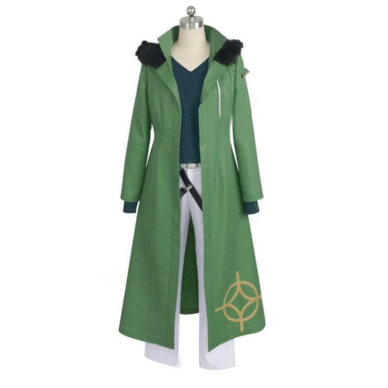 Division Rap Battle Cosplay Hypnosis Mic Dice Arisugawa Costumes DRB Fling Posse Dead or Alive Cosplay Costume Custom Made