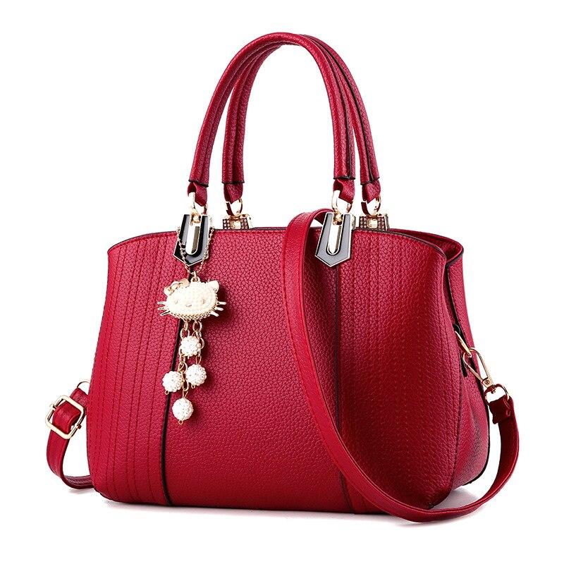 pingente de mulheres bolsa do Color : 6 Color