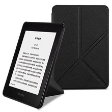 BOZHUORUI Case for new Kindle 10th Generation E-book 2019 Release,for case Folding Stand PU Leather Smart Cover