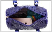 Women Leather Handbag Messenger Composite Bags 5 Sets Ladies Designer Handbags Famous Brands Fashion Bag For Female Classic Bag