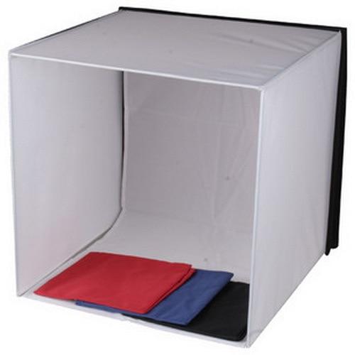 20 50 x 50cm Photo Studio Light Shooting Tent Cube Box