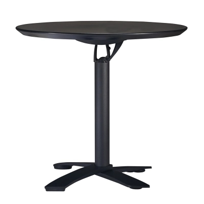 Sales Desk Reception Desk Office Desk Table Casual Table Dining Table ABS Folding Round Table C60-1B