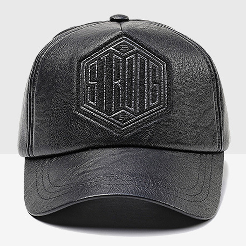 MINAKOLIFE hot retro baseball cap fitted cap snapback hat for men women gorras casual casquette Letter embroidery cap 56-60cm