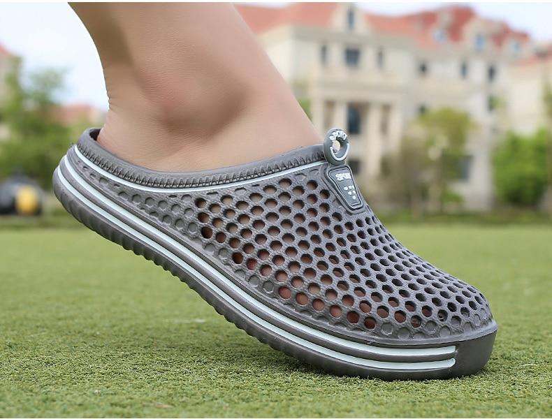 скольжения на обуви; Стелька материал:: Ева; 2018 zanzea лето женщины с коротким рукавом v шеи платье; сандалии женщин;