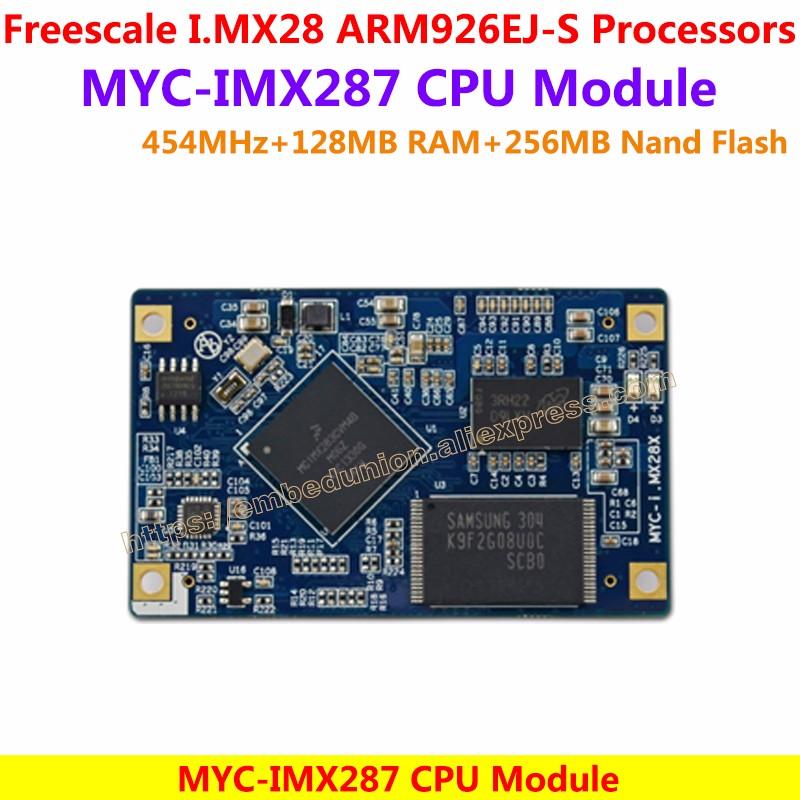 MYC-IMX28X-CPU-Module