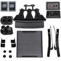 Finlemho Good Quality Line Array Speakers AS900 Full Set Rigging Accessories For Repair Speaker Stage Professional audio