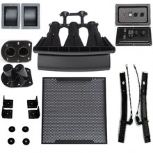 good quality line array speakers VRX932 complete set accessories for repair speaker professional audio