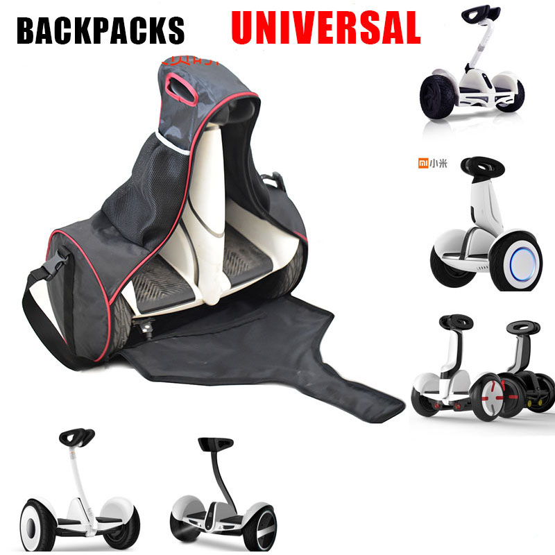 backpacks for Xiaomi  mini plus shoulder bags for two wheel hoverboard