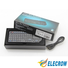 Elecrow Mini Wireless Keyboard and Touchpad for Raspberry Pi and Computer DIY Kit Free Shipping