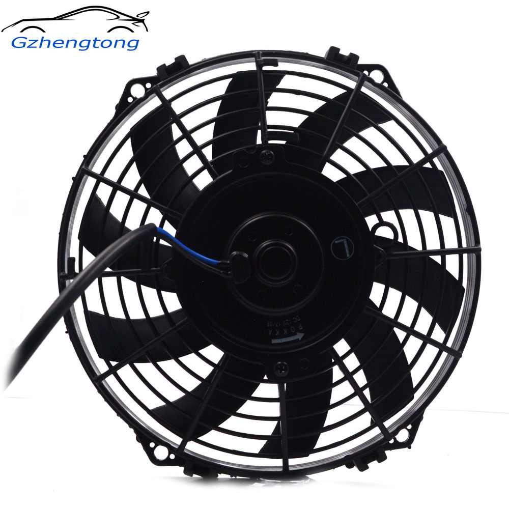 Gzhengotng Universal 9 U0026quot  9 Inch 10 Blades Auto Air