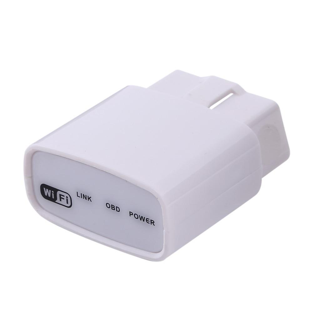 Nieuwe Collectie Super Mini Wifi Verbinding V1.5 USB Software Android Torque Auto Code Scanner