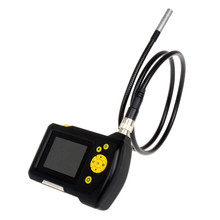 Safurance HD Screen Video Industrial Endoscope Pipe Snake Inspection Tube Camera DVR Auto Repair Instrument
