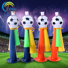 Large horn match party wedding holiday cheer dance props supplies children s toys big event atmosphere