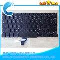 """100% НОВЫЙ 13.3 """"Для Macbook Pro Retina A1502 США клавиатура Середине 2013 года ME864 ME865"""