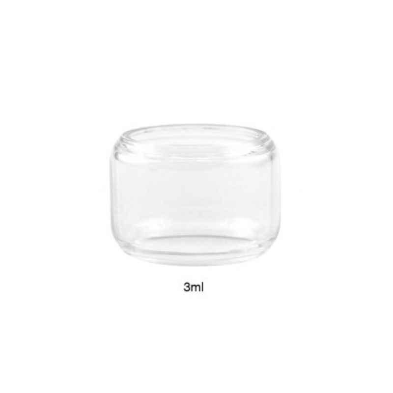 Vapesoon сменная стеклянная трубка стандарт/пузырь для Advken Manta MTL RTA распылитель 2 мл 3 мл емкость 24 мм одна катушка