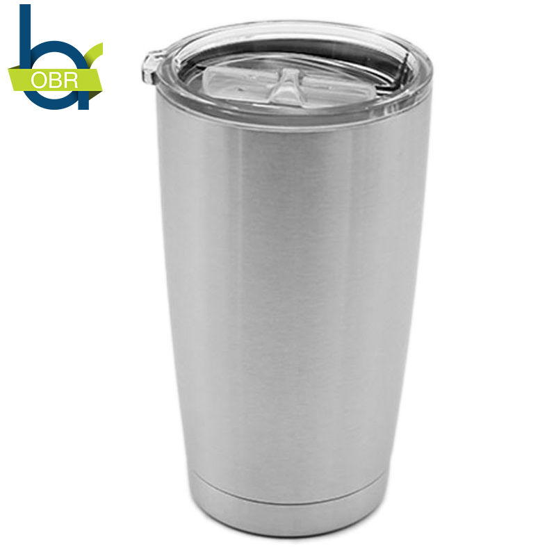 OBR 20 oz <font><b>Stainless</b></font> <font><b>Steel</b></font> Travel Mugs with Lid Water Bottle Coffee Tea <font><b>Cups</b></font> <font><b>Cold</b></font> <font><b>Drink</b></font> And Hot Beverage Mug Beer Drinkware