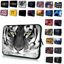New Cute Zipper Sleeve Cases 10 12 13 15 17 7 10.1 11.6 12.1 13.3 15.4 15.6″16.3″ 17.4″ Notebook Laptop Bag Computer Accessories