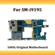 Материнская плата для samsung Galaxy S4 Mini i9195, полностью Рабочая материнская плата для samsung Galaxy S4 Mini i9195 с чипами