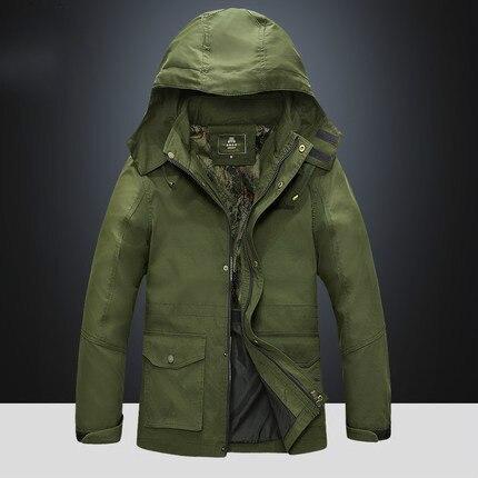 Новинка, осенняя Модная тонкая куртка бомбер, Мужская толстовка на молнии с капюшоном, Chaquetas Hombre, уличная куртка, Jaqueta Masculina, тонкая мужская ве... - 2