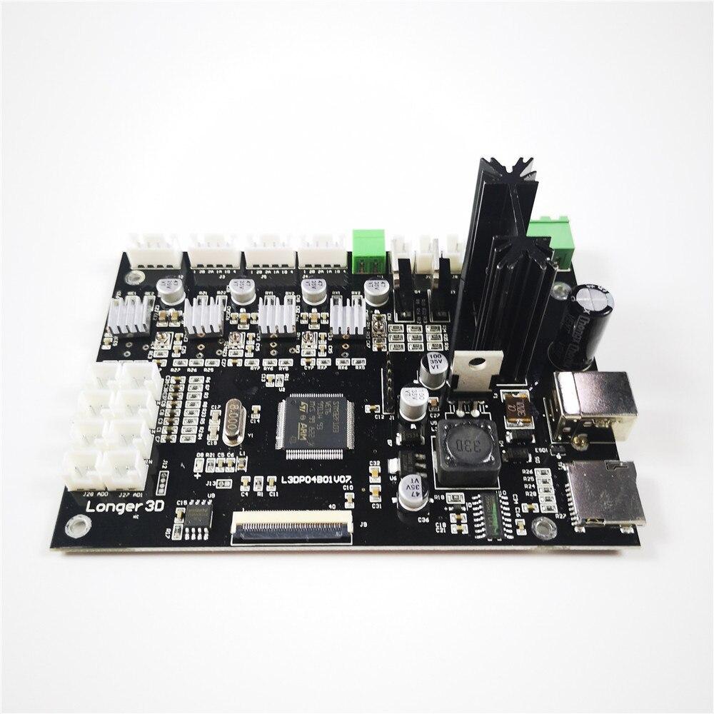 Longer LK1 Mainboard Alfawise U20 Compatible