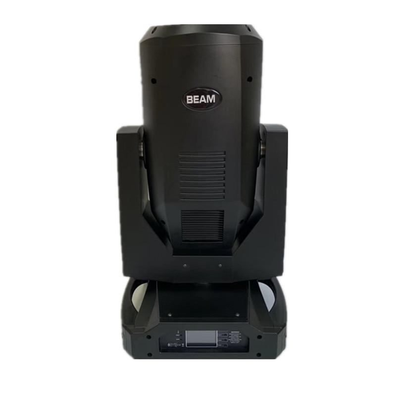 La lumière principale mobile lumineuse superbe du faisceau 440 W 20R sharpy déplacent la tête dmx512 dj allumant l'affichage coloré d'écran tactile pour la barre de mariage