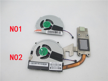 цена на NEW Cooler Cpu Fan For HP ProBook 5320m CPU Cooling FAN AD07005HX75G900 NBV00 7J1440 618830-001