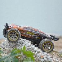 Новый 1:12 45 км/ч Gptoys S912/9116 2,4G 2WD RC Monster Грузовик гусеничный дрейф пульта дистанционного управления Bigfoot Скорость Водонепроницаемый и противоуд...