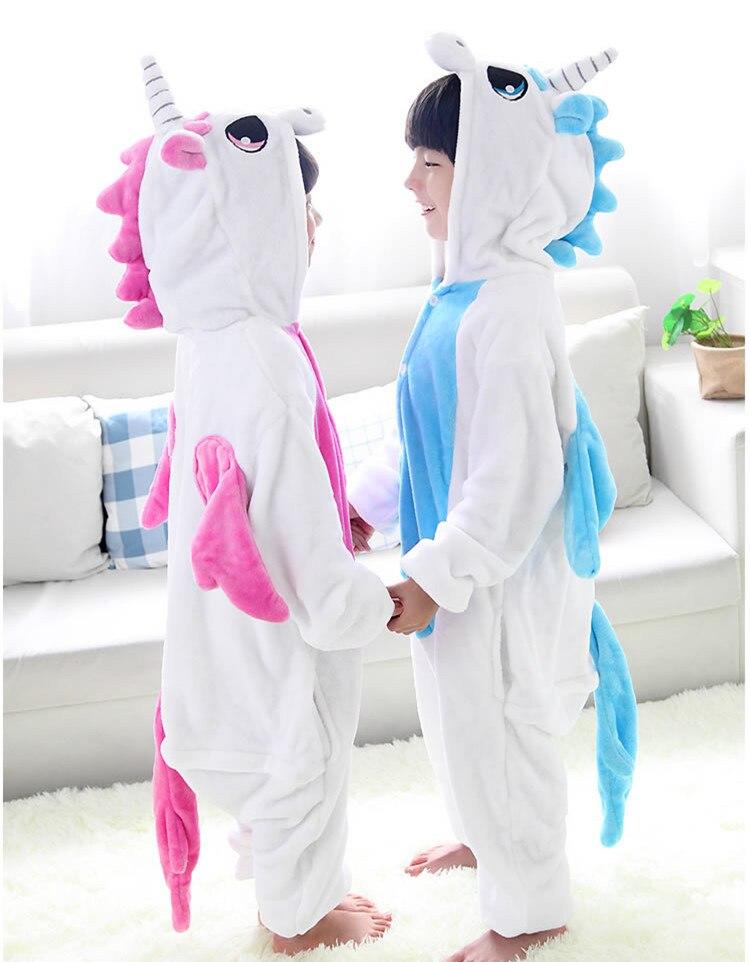 Unicorn ponies Мультфильм костюмдері - Костюмдер - фото 2