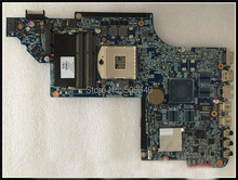 Top quality , For HP laptop mainboard DV6 DV6T DV6-6000 641485-001 laptop motherboard,100% Tested 60 days warranty